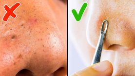 20 SKIN HACKS YOU'D WISH YOU'D KNOWN SOONER