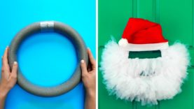 16 FUN CHRISTMAS CRAFTS FOR THE WHOLE FAMILY