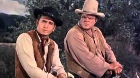 Bonanza BLOOD ON THE LAND Westerns TV Shows