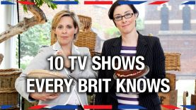 10 TV Shows Every Brit Knows – Anglophenia Ep 10
