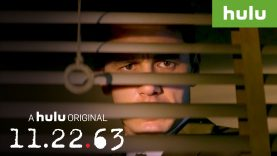 11.22.63 on Hulu Trailer (Official)