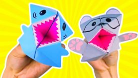 25 Fun Activities to Do With Your Kids – DIY Kids Crafts and Games