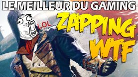 Assassin's Creed Unity : FAILS et WTF