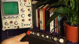 Atari Punk Console – VCS Tribute