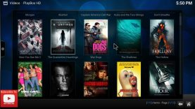 Best Addon For Movies & TV Shows For Kodi September 2016