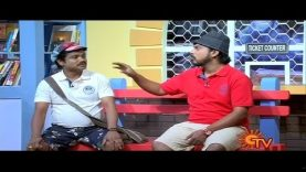 Comedy Junction 28/04/2017 Sun Tv Tamil Show