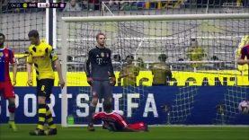 Compilation BUG et WTF ! Fifa 15