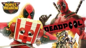 Deadpool – Robot Review