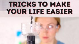 DIY tricks to make your life MUCH easier l 5-MINUTE CRAFTS