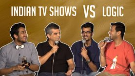 EIC vs Bollywood: Indian TV shows vs Logic