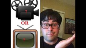 ERP Episode 9: TV shows or Movies…. Which is the media of the future?