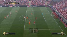 FIFA 17-Wilfred Bony ,wtf was that???