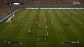 FIFA 17 WTF HOW