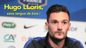 Foot – WTF : Hugo Lloris sans langue de bois !