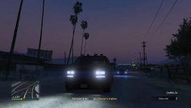 Grand Theft Auto V- Wtf moment