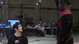 Halo 4 Spartan Ops – Behind the Scenes 1