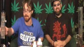 Hemp Beach TV Episode 127 Playstation Network Update, Cancer win & Black Bears