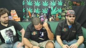 Hemp Beach TV Episode 200 Call of Duty Black Op's 2 Video Game Giveaway from us and Couchlock!
