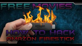 How to get free movies and TV shows on an Amazon Firestick