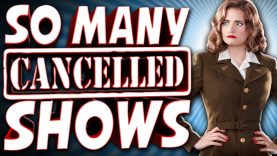 HUGE TV Shows CANCELED!!!! – ETC Daily