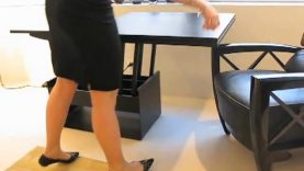 Italian Designed Space Saving Furniture