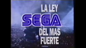 La noche mágica de Sega (1993)