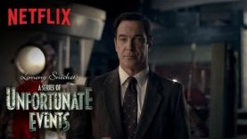 Lemony Snicket's A Series of Unfortunate Events | Teaser Trailer [HD] | Netflix