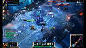 LOL BUG – WTF Moments #11 – Dragon Bug   League of Legends