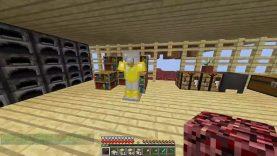 Minecraft Oasis SMP Building WTF #2