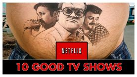 Netflix Suggestions – Top 10 TV Shows on Netflix