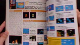 Nintendo NES Review – The Official Nintendo Player's Guide (1987)