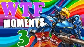 Overwatch WTF Moments Ep.3