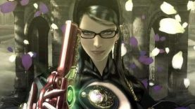 PREVIEW – BAYONETTA
