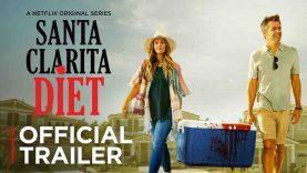 Santa Clarita Diet   Official Trailer [HD]   Netflix