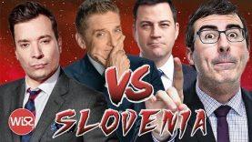Slovenia vs. TV Shows | ???? | Part 1