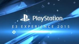 Sony – PlayStation E3 Experience Promo Titles