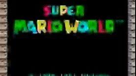 Super Mario WTF