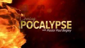 The Coming Apocalypse TV SHOW Intro….