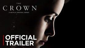 The Crown   Official Trailer [HD]   Netflix