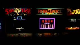 The Space Invaders: In Search of Lost Time, a feature-length documentary about arcade game collectors