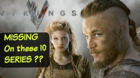 Top 10 TV Series | Must Watch | 2016