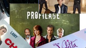 TOP 5 French TV SHOWS