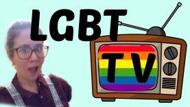 Top 5 LGBT TV Shows