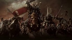 TOTAL WAR™: WARHAMMER® ANNOUNCED