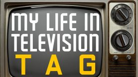TV shows that changed my life TAG!