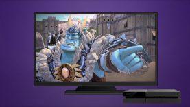 Twitch On PlayStation 4