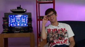 Video Games with Robert Muncie