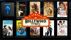Watch All Bollywood Movies and Tv Shows in Kodi 17