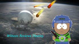 Wiiteen Reviews: Destiny (Xbox 360)