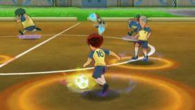 [WTF] Episode 7 : Inazuma Eleven Strikers (Wii)